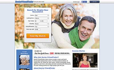 What is the best senior dating websites